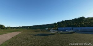 Lszu Buttwil Switzerland for Microsoft Flight Simulator 2020