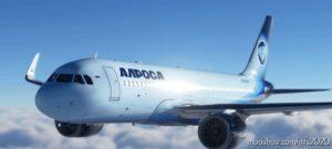 [A32NX] FBW A320 Alrosa for Microsoft Flight Simulator 2020