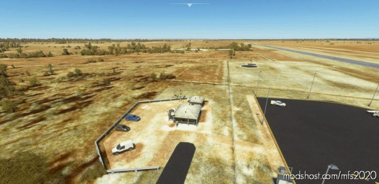 Alpha, Yaph for Microsoft Flight Simulator 2020