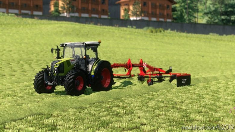 SIP Star 700 for Farming Simulator 19