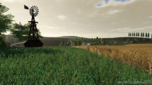 Midtown USA 4X V2.0 for Farming Simulator 19