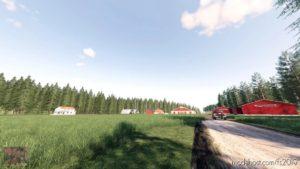 Moose Forest Village for Farming Simulator 19