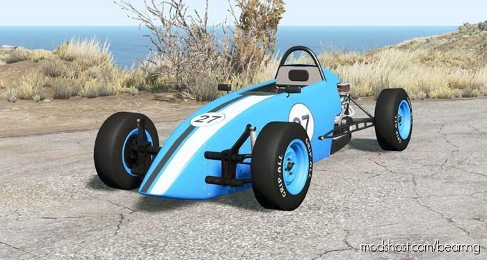 Formula BEE for BeamNG.drive