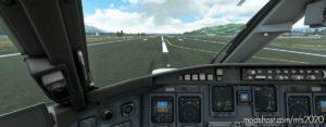 CRJ-700 Preset Camera Views V1.1 for Microsoft Flight Simulator 2020