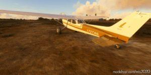 Cessna 172 Tail Dragger for Microsoft Flight Simulator 2020
