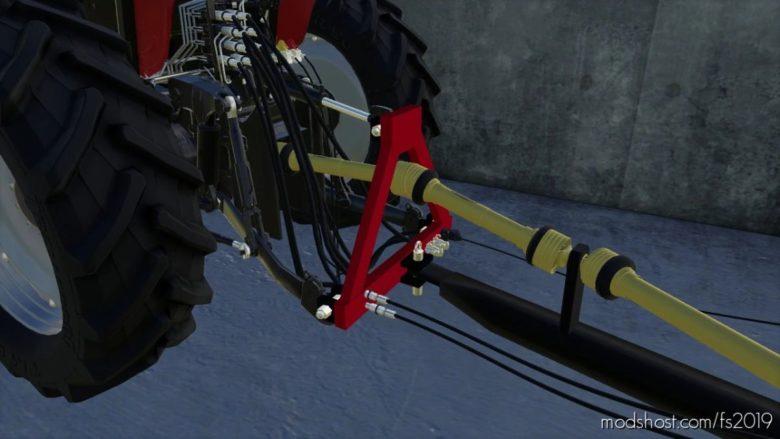 Anadolu Ucgen V1.1 for Farming Simulator 19