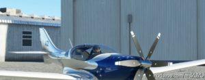 Vertigo – Turbo Prop Racer for Microsoft Flight Simulator 2020