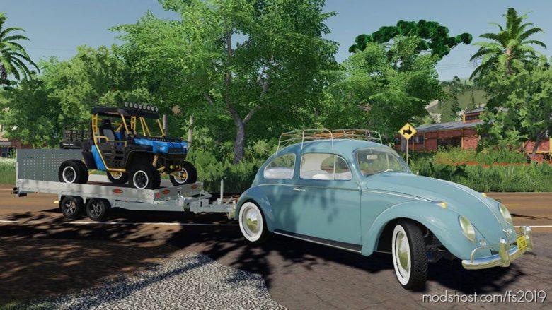 AWM Beetle for Farming Simulator 19