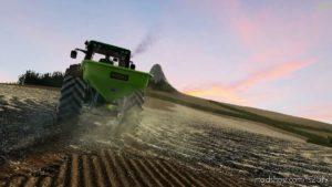 Rocha K for Farming Simulator 19