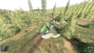 Bear Forest Map for Farming Simulator 19
