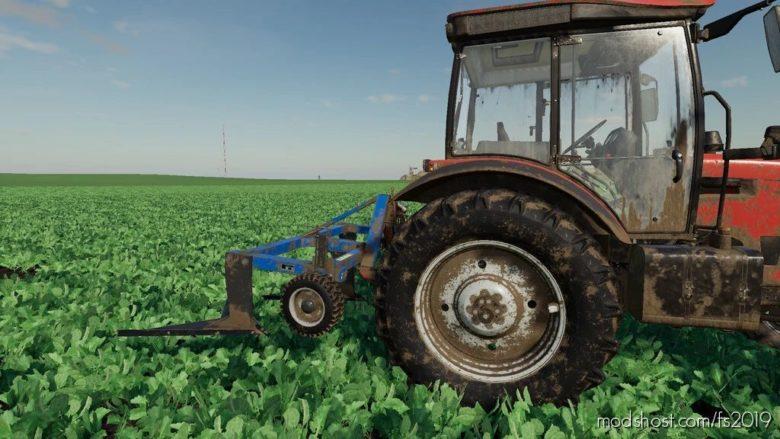 Kpsh-3 for Farming Simulator 19