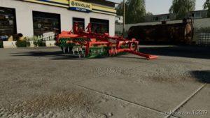 Unia Mars 4M for Farming Simulator 19