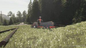 Stepa Fhl13Ak Hofi Agrar for Farming Simulator 19