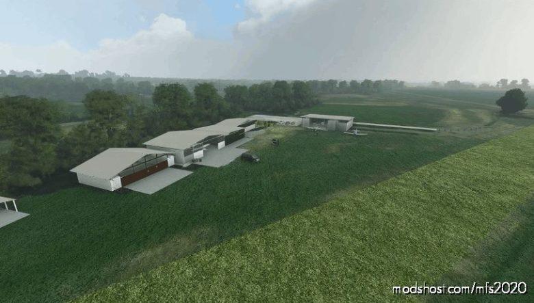Costa Rica-Mraj-Aranjuez for Microsoft Flight Simulator 2020