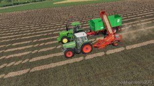 Sugar Beet Harvester Pack for Farming Simulator 19