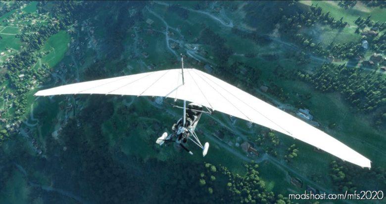 AIR Creation 582SL V0.4.1 for Microsoft Flight Simulator 2020