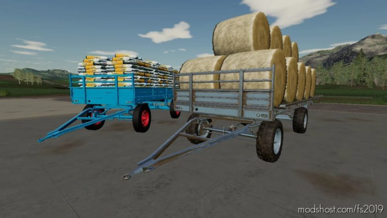 HL 60.02 for Farming Simulator 19