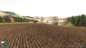 Granbo Landsbygd for Farming Simulator 19