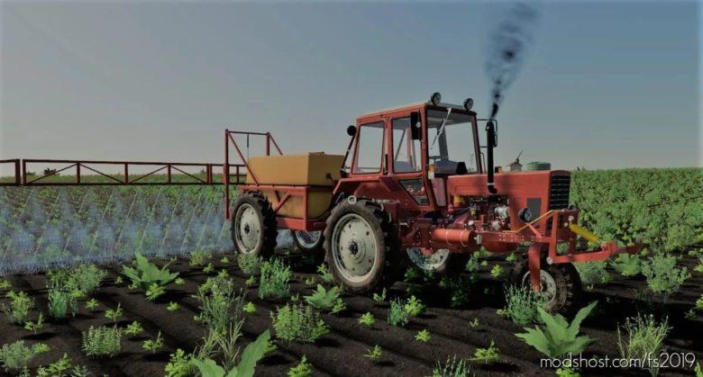 OP-2000 V1.0.0.2 for Farming Simulator 19