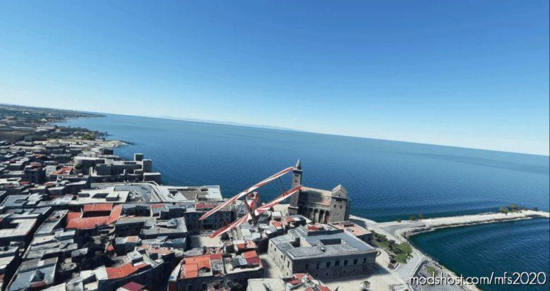 Trani for Microsoft Flight Simulator 2020