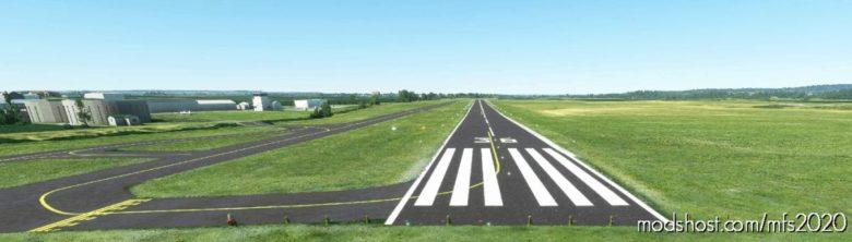Edfb | Reichelsheim (QRE) V0.1 for Microsoft Flight Simulator 2020