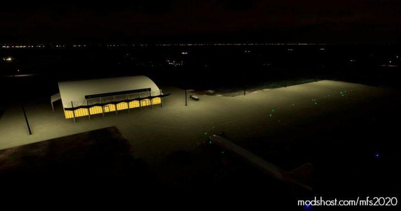 Kushinagar Intl. Airport (Veki) for Microsoft Flight Simulator 2020