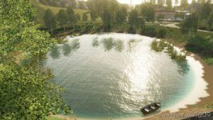 Overhauled Water Texture (Prefab) for Farming Simulator 19