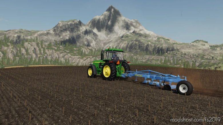 Condor C85-40 for Farming Simulator 19