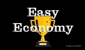 Easy Economy [1.40] for Euro Truck Simulator 2