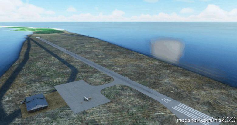 Ntka Reborn For FSE V0.1.0 for Microsoft Flight Simulator 2020