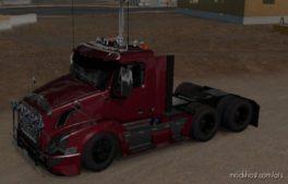 Volvo VNL Custom V1.1 [1.40] for American Truck Simulator