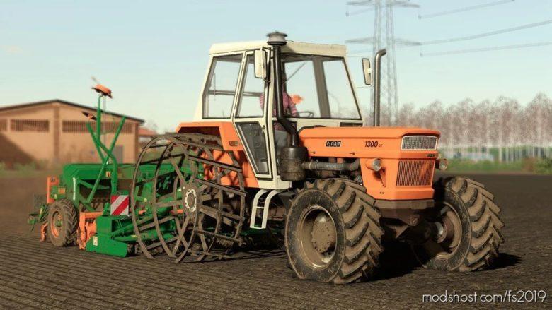 Cage Wheels (Prefab) for Farming Simulator 19