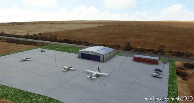 Ympa Fantasy FBO For FSE V0.1.0 for Microsoft Flight Simulator 2020