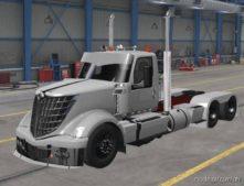 International Lonestar Custom [1.40] for American Truck Simulator