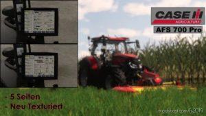 AFS700 PRO for Farming Simulator 19