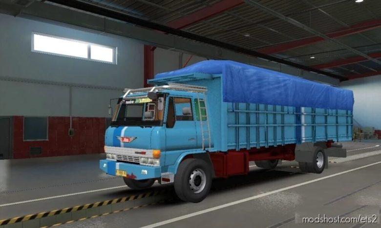 Hino FF [1.40] for Euro Truck Simulator 2