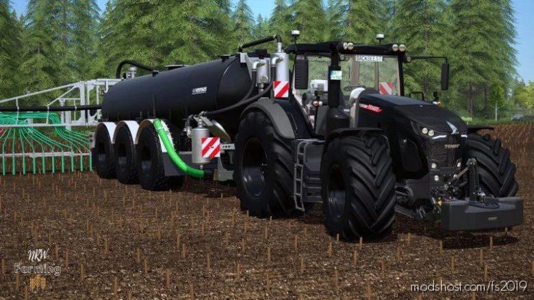 Veenhuis Integral 2 for Farming Simulator 19