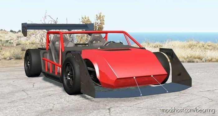 Civetta Bolide Super-Kart V2.5A for BeamNG.drive