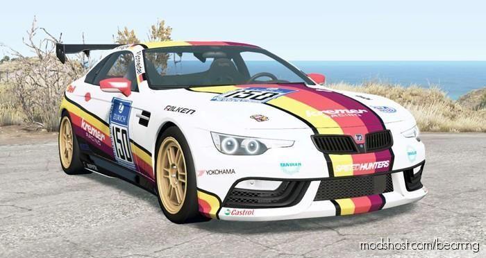 ETK K-Series Kremer Racing V1.1 for BeamNG.drive