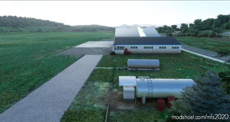 Epjg – Aeroklub Jeleniogórski for Microsoft Flight Simulator 2020