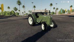Bührer RP 21 for Farming Simulator 19
