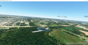 Generic AI Traffic Pilatus for Microsoft Flight Simulator 2020