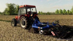 Rolmako 2.5M for Farming Simulator 19