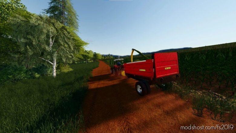CBH 5000 for Farming Simulator 19