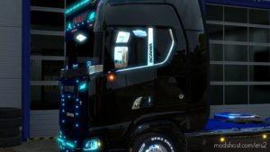 Scania Next GEN Remoled V2.0 Fixed [1.40] for Euro Truck Simulator 2