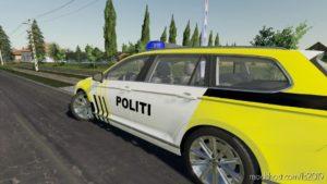 VW Passat Variant for Farming Simulator 19