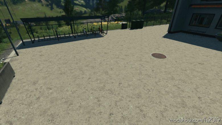 FS19_Perle for Farming Simulator 19