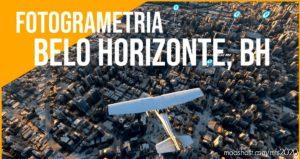 Belo Horizonte, Minas Gerais for Microsoft Flight Simulator 2020