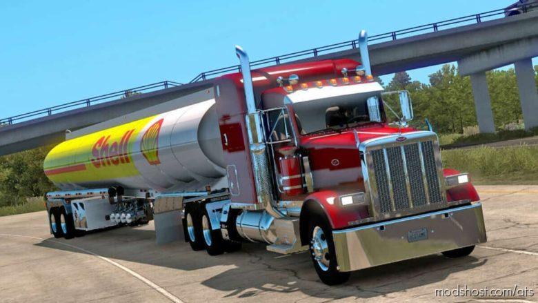 Peterbilt 378 Truck [1.40] for American Truck Simulator