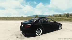 BMW M5 E60 [1.40.X] for Euro Truck Simulator 2